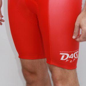 D4D cycling short
