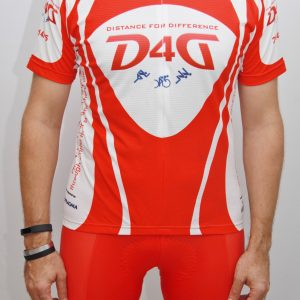 D4D cycling top