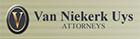 Van-Niekerk-Attorney-Uys