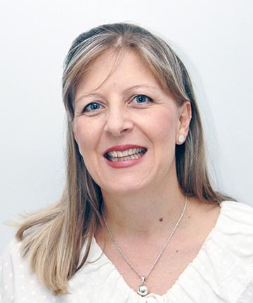 Yolanda Pieterse