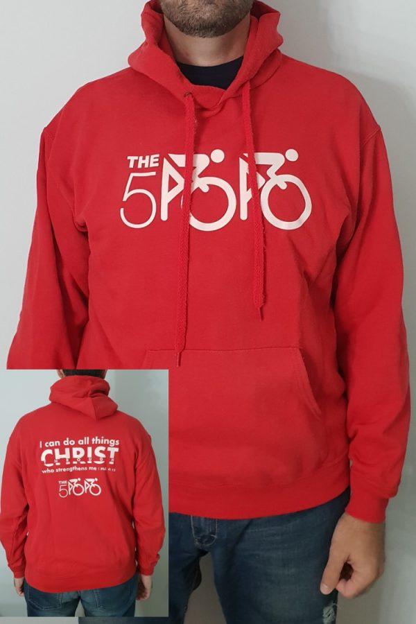 The500 Hoodie